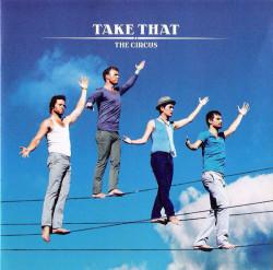 Take That – албум The Circus (CD)