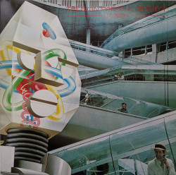 The Alan Parsons Project – албум I Robot
