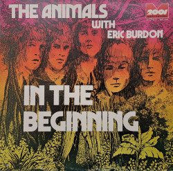 The Animals With Eric Burdon – албум In The Beginning