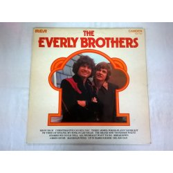 The Everly Brothers ‎– албум The Everly Brothers