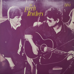The Everly Brothers – албум EB 84