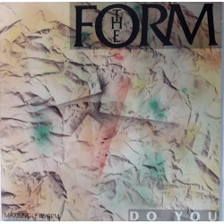 The Form ‎– сингъл Do You