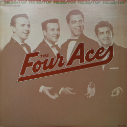 The Four Aces – албум The Best Of The Four Aces