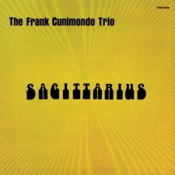 The Frank Cunimondo Trio ‎– албум Sagittarius