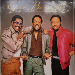 The Gap Band ‎– албум Gap Band IV
