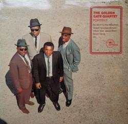 The Golden Gate Quartet – албум Golden Gate Portrait