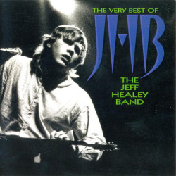 The Jeff Healey Band – албум The Very Best Of (CD)