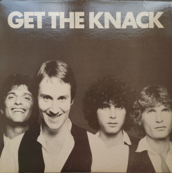 The Knack – албум Get The Knack