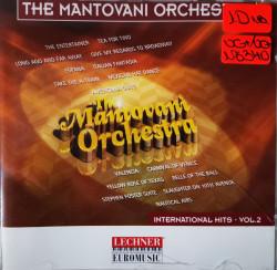 The Mantovani Orchestra – албум International Hits Vol. 2 (CD)