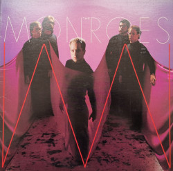 The Monroes – албум The Monroes