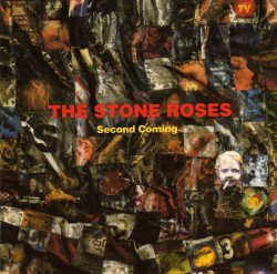 The Stone Roses – албум Second Coming (CD)