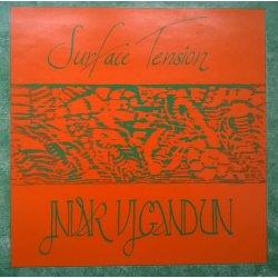 The Surface Tension – албум Invar Vigandun
