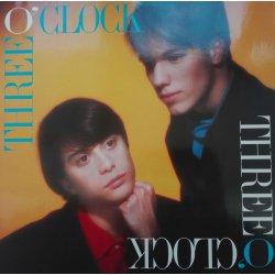 The Three O'Clock – албум Vermillion