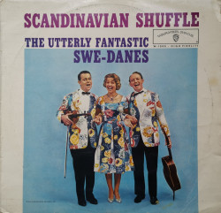 The Utterly Fantastic Swe-Danes – албум Scandinavian Shuffle