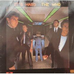 The Who – албум It's Hard
