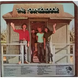 The Youngbloods – албум Good And Dusty