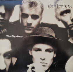 Then Jerico – албум The Big Area