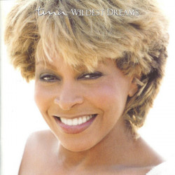 Tina Turner – албум Wildest Dreams (CD)