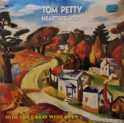 Tom Petty And The Heartbreakers – албум Into The Great Wide Open