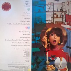 Tracey Ullman – албум You Broke My Heart In 17 Places