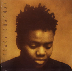 Tracy Chapman ‎ ‎– албум Tracy Chapman (CD)