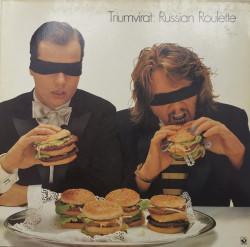 Triumvirat – албум Russian Roulette