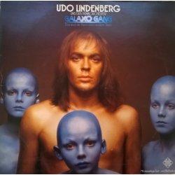 Udo Lindenberg Und Das Panikorchester – албум Galaxo Gang