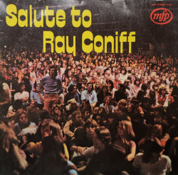 Unknown Artist – албум Salute To Ray Coniff