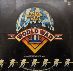 Various – албум All This And World War II
