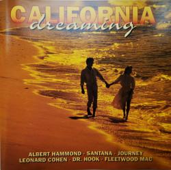 Various – албум California Dreaming (CD)