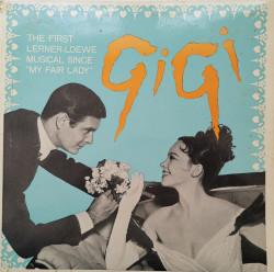 Various – албум Gigi