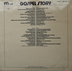 Various – албум Gospel Story