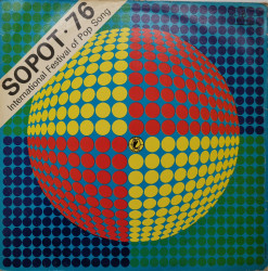 Various – албум Sopot 76