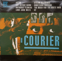 Various – албум The Courier (Original Motion Picture Soundtrack)