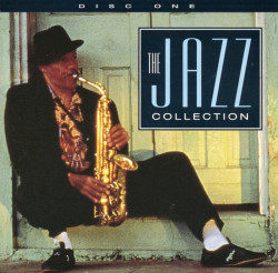 Various – албум The Jazz Collection (CD)