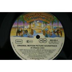 Various –  A Chorus Line - Original Motion Picture Soundtrack