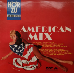 Various – албум American Mix