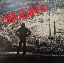Various – албум Cruising (Music From The Original Motion Picture Soundtrack)