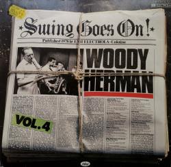Woody Herman – албум Swing Goes On! Vol. 4