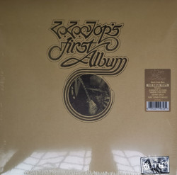 ZZ Top ‎– албум ZZ Top's First Album