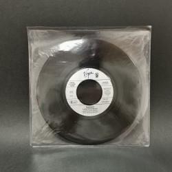 Външен дебел PVC плик за съхранение на 7' плочи