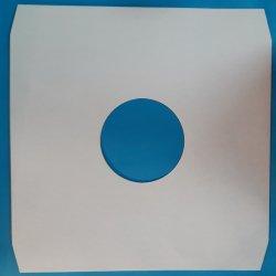 Вътрешен картонен плик за съхранение на 12' грамофонна плоча