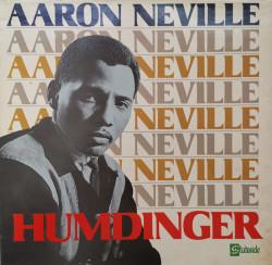 Aaron Neville – албум Humdinger