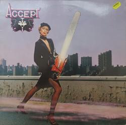 Accept – албум Accept