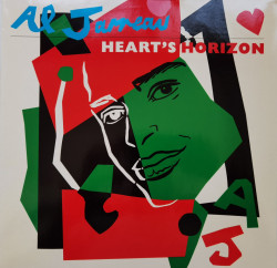 Al Jarreau – албум Heart's Horizon