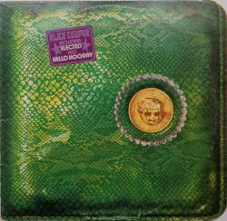 Alice Cooper – албум Billion Dollar Babies