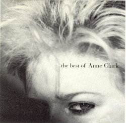 Anne Clark – албум The Best Of Anne Clark (CD)