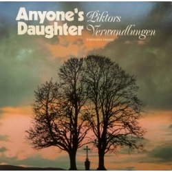 Anyone's Daughter – албум Piktors Verwandlungen