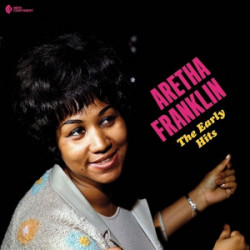 Aretha Franklin ‎– албум The Early Hits
