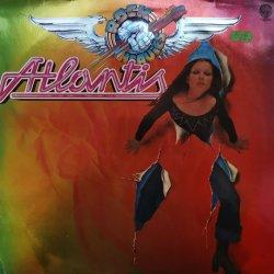 Atlantis – албум Rock Heavies